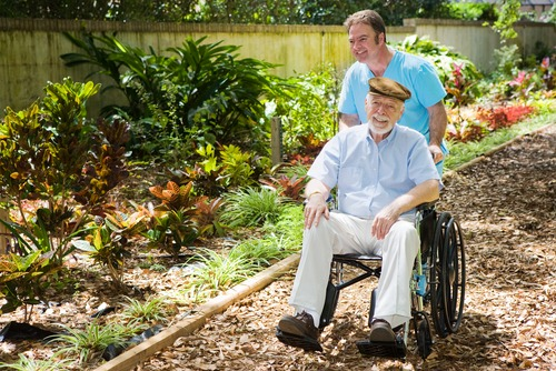 Should the Government Be Protecting Nursing Homes from Personal Injury Lawsuits?