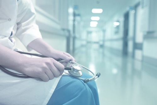 Hospital Errors Often Go Unreported By Staff