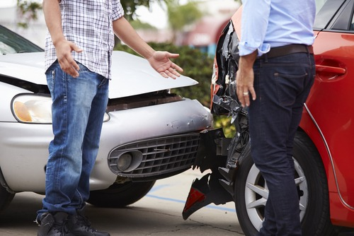 How to Avoid Becoming a Car Accident Drowning Statistic