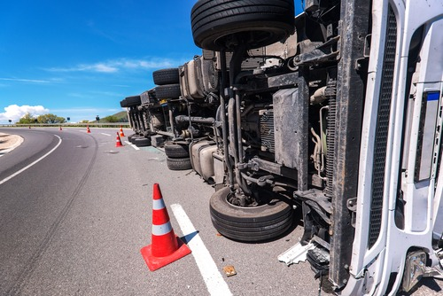 Tampa Truck Accident Lawyer