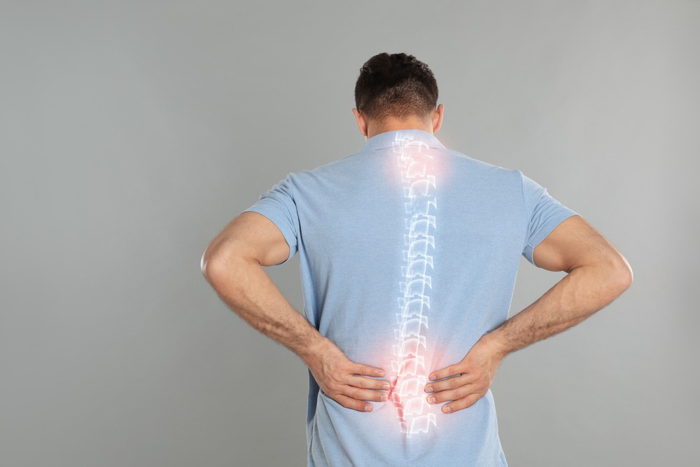 Tampa Back and Spine Injuries Lawyer