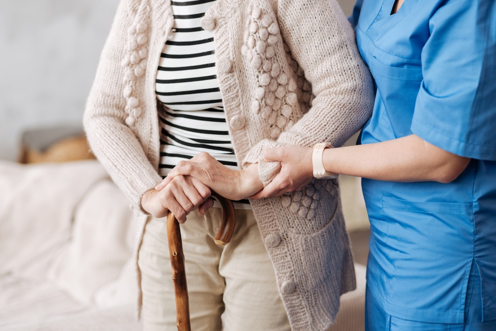 Tampa Nursing Home Accident Lawyer