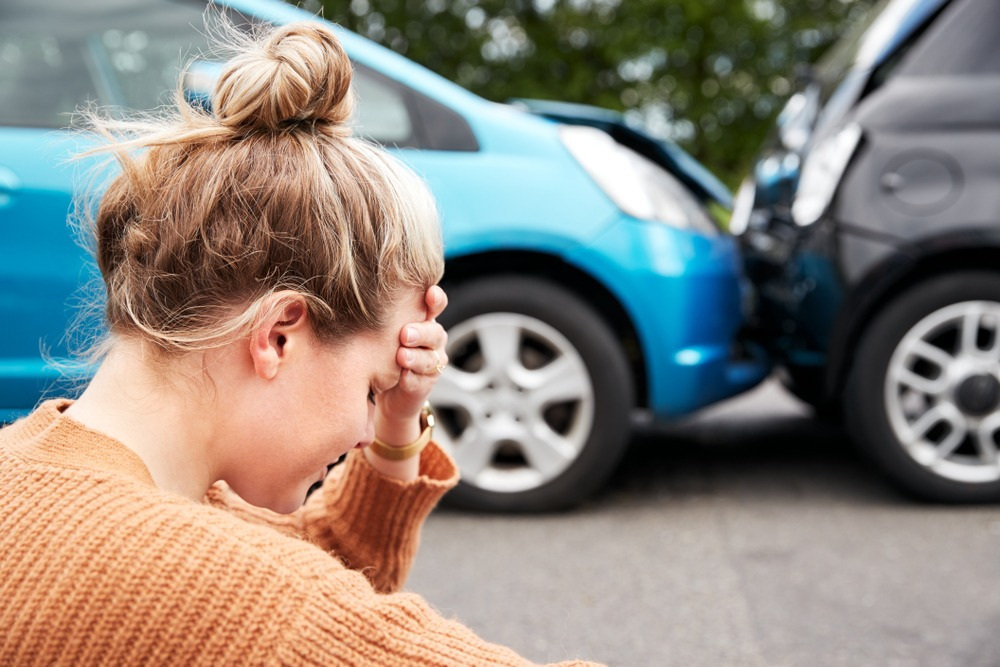 Riverview Head-On Collisions Lawyer